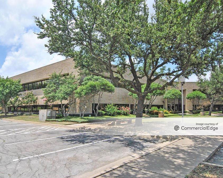 Northwest Office Plaza