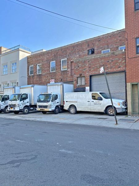 Multi-Story Industrial Asset in Borough Park - New York