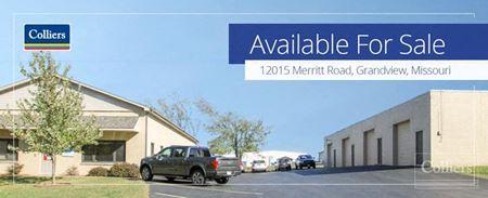 12015 Merritt Road - Grandview