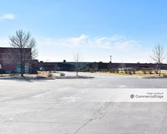 Tinley Crossings Corporate Center - SouthPoint IV - Tinley Park