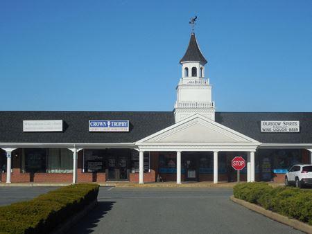 Peoples Plaza- Retail - Newark