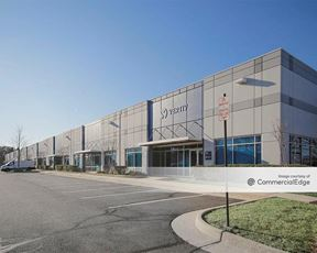 Beaumeade Corporate Park - Buildings 1 & 2 - Ashburn