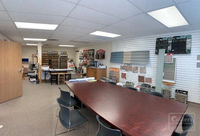3,500 SF Office Condo For Sale & Lease