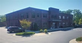 Forestview Road Medical Suite - Raleigh