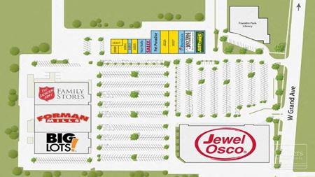 10207-10237 Grand Ave - Franklin Park