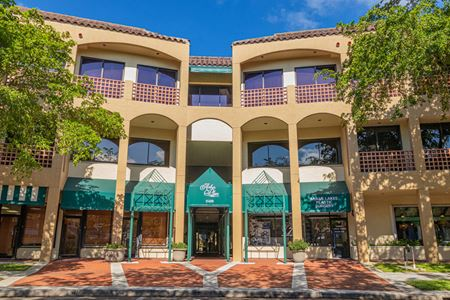 Arbor Place Office Building - Miami Lakes