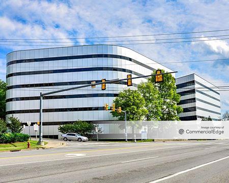 3401 West End Avenue - Nashville