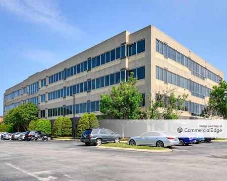 Maryland Farms Office Park - Virginia Way Plaza - Brentwood