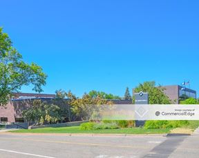 Shoreview Corporate Center - 1050 & 1080 County Road F West