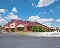 Prevention Park - Technology Center II - Frankfort