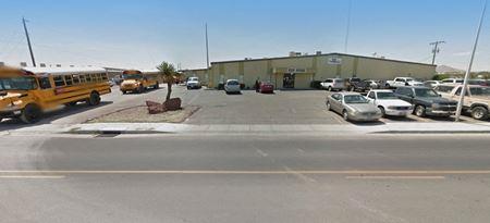 533 N 17th St - Las Cruces