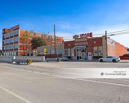 509 & 521 West Vickery Blvd - Fort Worth