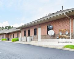Parkway Professional Center - Centerville