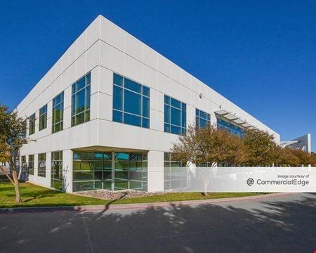 Alliance Commerce Center 14 - Fort Worth