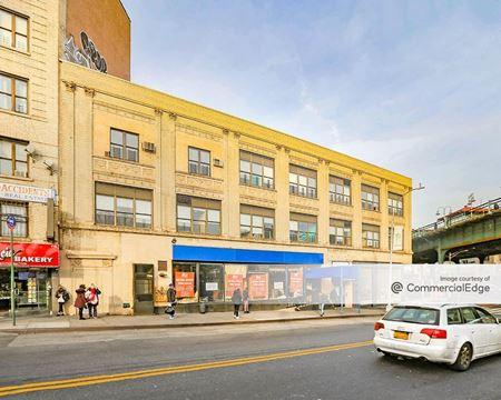 7 West Burnside Avenue - Bronx