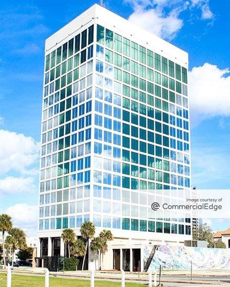 Centennial Bank - Orlando
