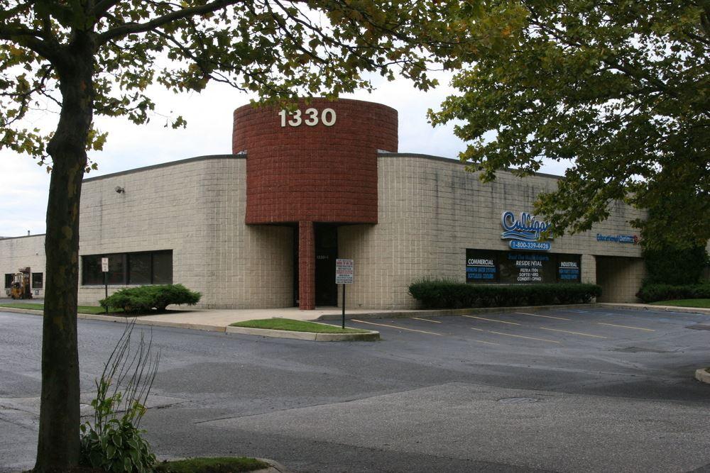 Holbrook Corp Center