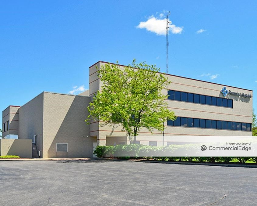 Outpatient Care Center - North