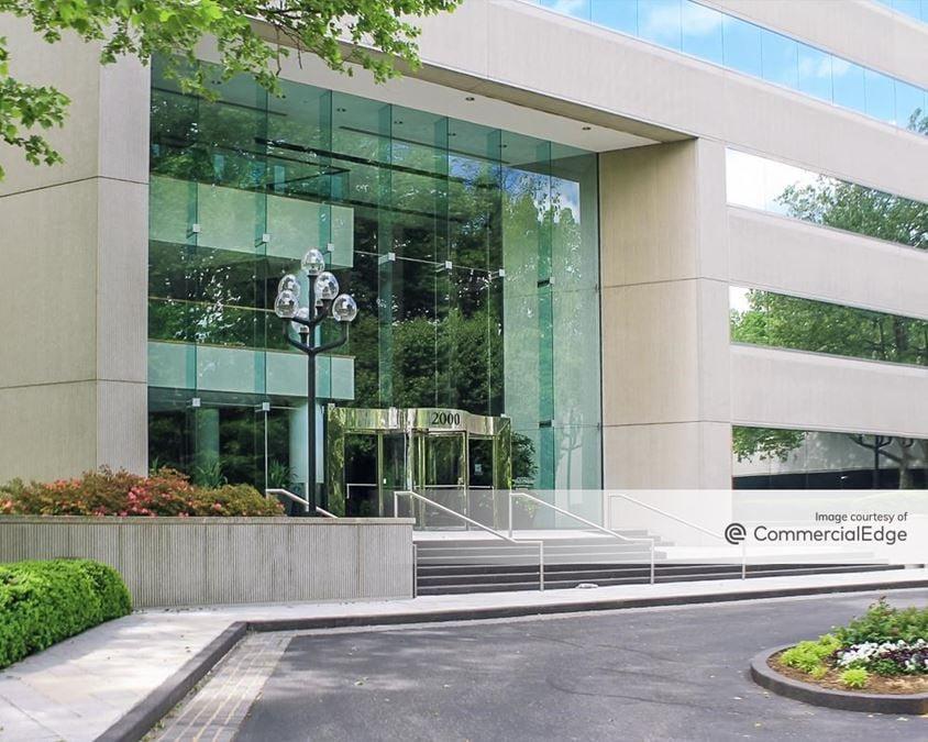 Tysons Executive Plaza I