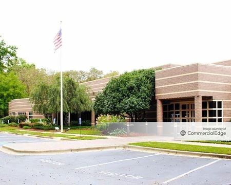 6100 Fulton Industrial Blvd SW - Atlanta
