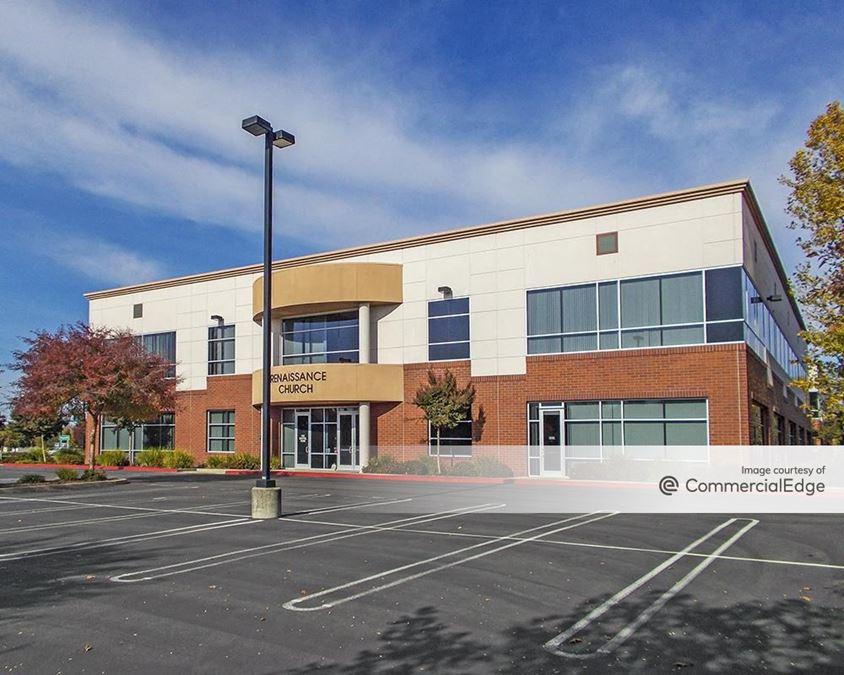 Vineyard Pointe Business Park - 2995 Foothills Blvd