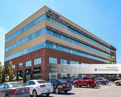 Arundel Mills Corporate Park - 7556 Teague Road - Hanover