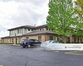Interstate Executive Center - Buildings 1 & 2
