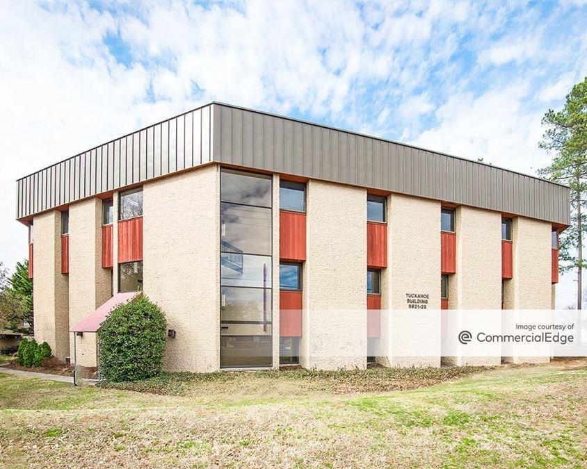 Tuckahoe Building