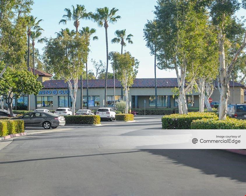 Tustin Ranch Plaza