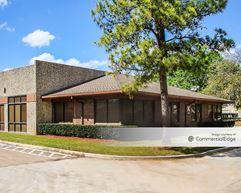 Westchase Corporate Park - Houston