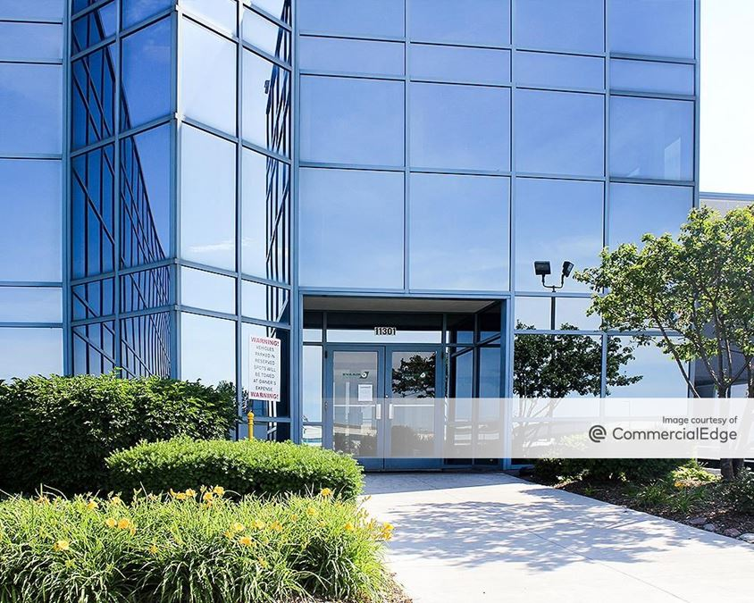 O'Hare South Business Park - 11301 West Irving Park Road