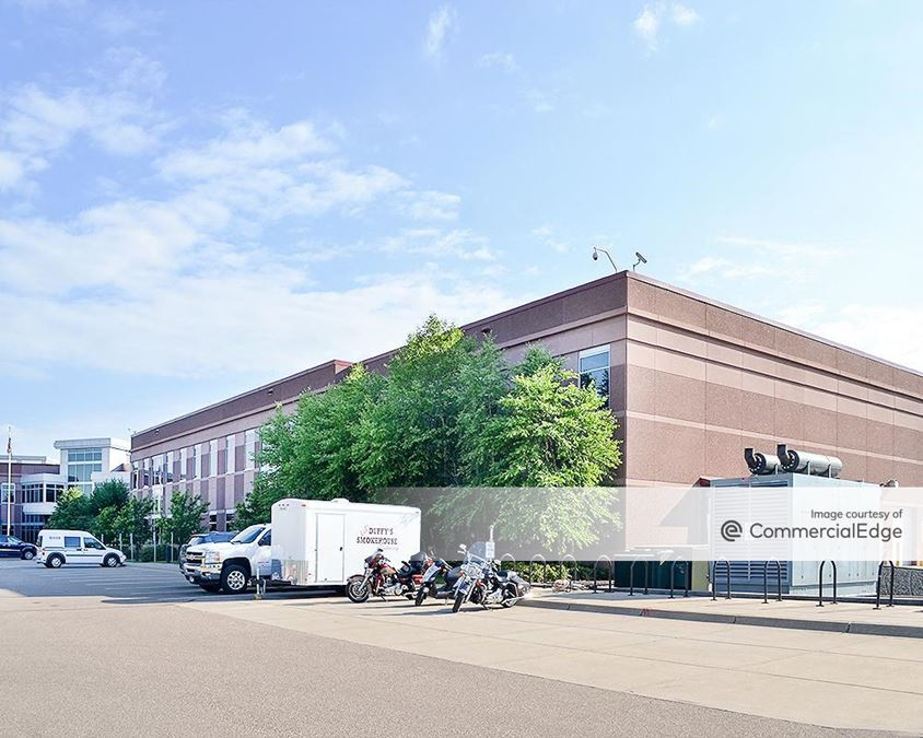 The Infinite Campus Corporate Headquarters