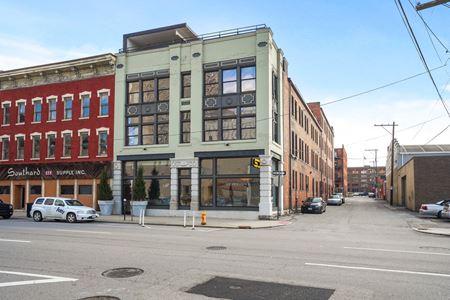 232 N Third Street - Columbus