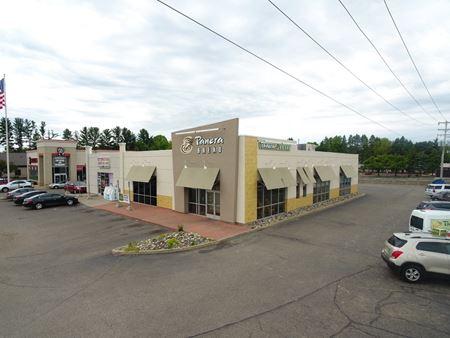 2810 Capital Avenue SW - Battle Creek