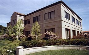 R&D SPACE FOR SUBLEASE - Mountain View