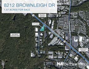 8212 Brownleigh Drive - Raleigh