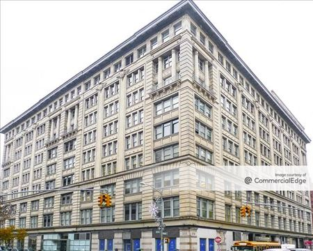 315 Hudson Street - New York