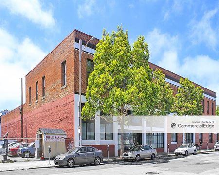 753-777 Davis Street - San Francisco