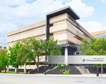 One City Centre - Rochester