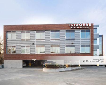 Issaquah Medical Building - Issaquah