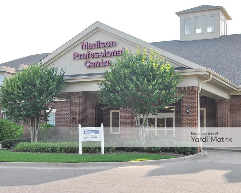 Madison Professional Centre