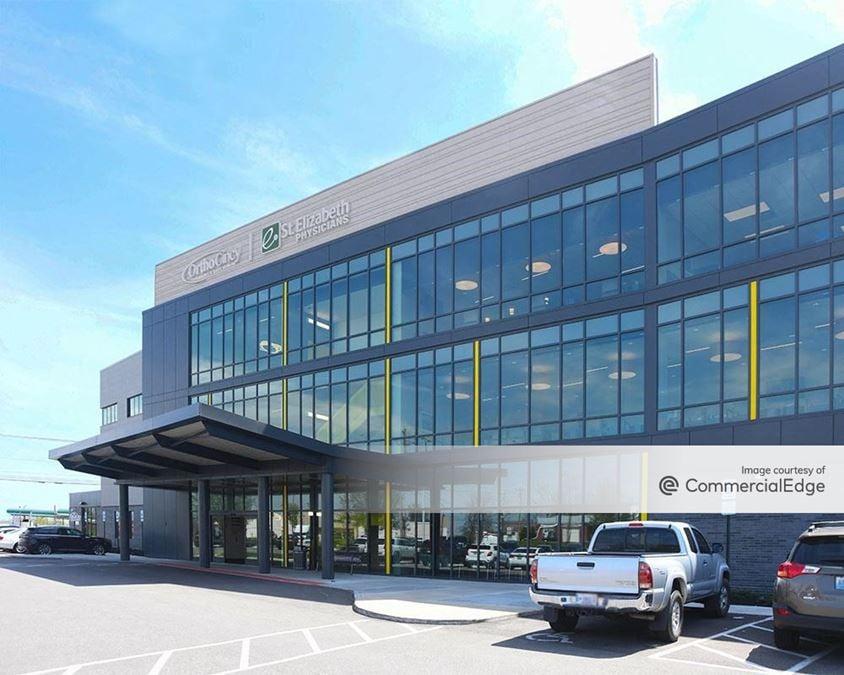 Northern Kentucky University - Medical Office Building