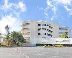 North Shore Bank Headquarters - Brookfield