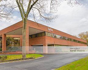 Boxborough Corporate Center - 155 Swanson Road