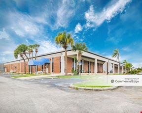 Technology Place - West Palm Beach