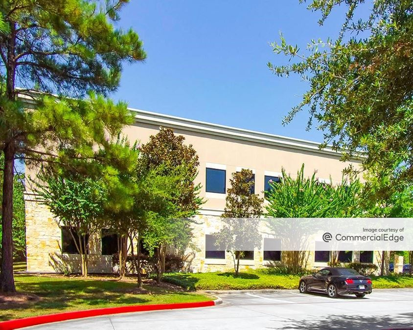 Pinecroft Medical Plaza