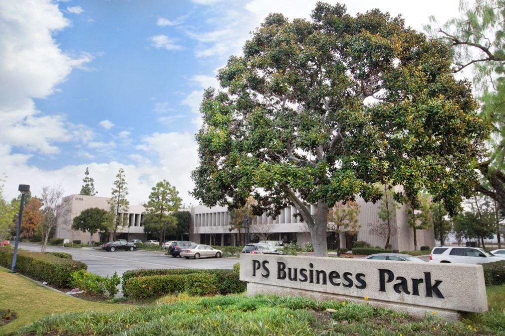 Cerritos Office Park