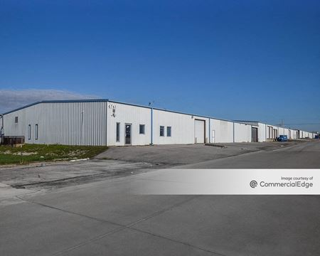 PEYCO 1187 Industrial Park - 6721, 6741 & 6761 Exchange Drive - Mansfield