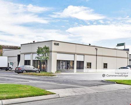 Stadium Plaza Business Park - Buildings 2, 4, 11-16 & 31 - Anaheim