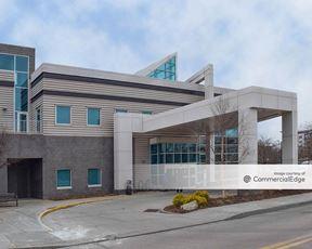 UPMC Center for Sports Medicine